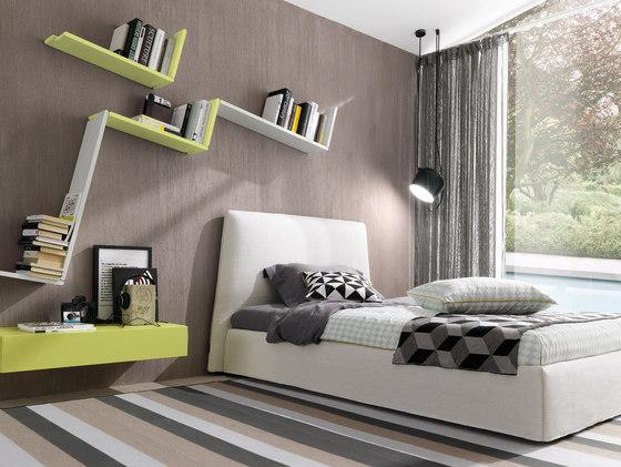 Lov by Désirée | Single beds