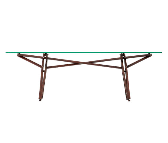 To-Mollino table by Movecho | Dining tables