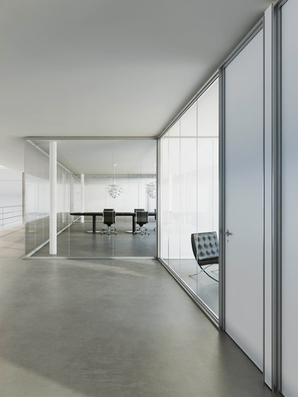 I-Wallspace by Fantoni | Partitions