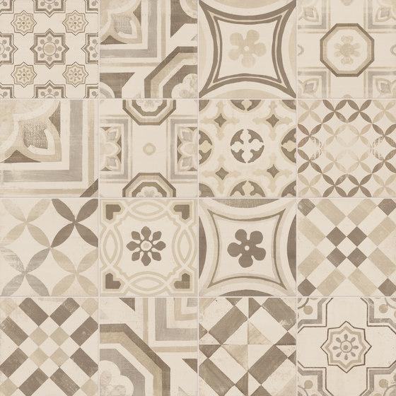 Suelos de cerámica  Pavimentos rígidos  Cementine Cold
