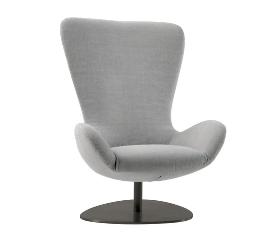 Wing by Désirée   Armchairs