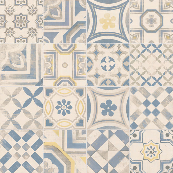 Cementine Color by Keope | Ceramic tiles