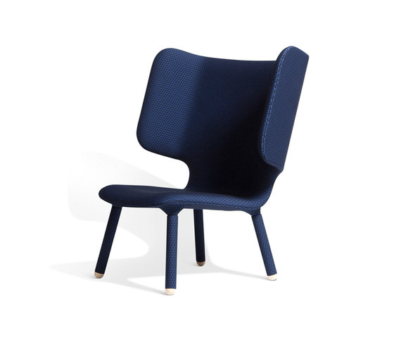 Tembo Lounge Chair Dot by NEW WORKS | Armchairs