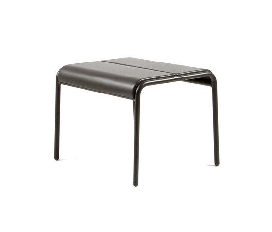 CP9103  Ottoman by Maiori Design   Garden stools