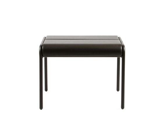 CP9103  Ottoman by Maiori Design | Garden stools