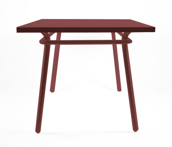 CP9109 Long Table by Maiori Design | Dining tables