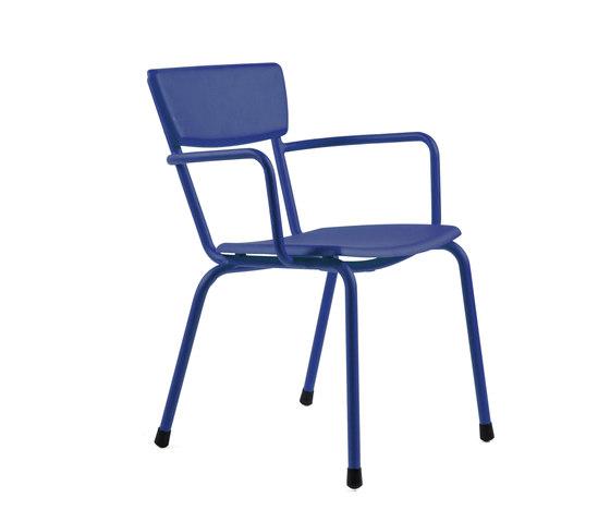 Mica 9166 Armchair de Maiori Design | Sillas