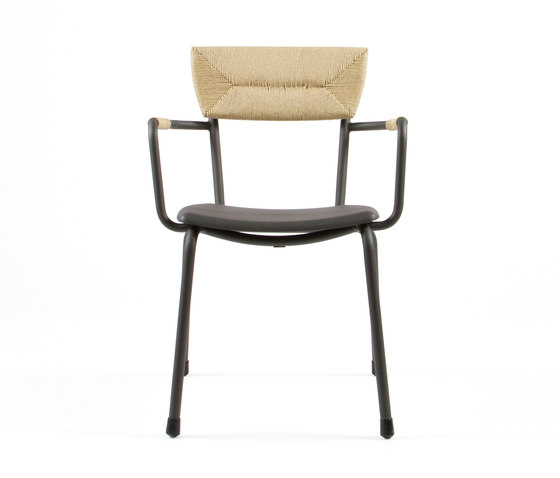 Mica 9167 Armchair de Maiori Design   Sillas