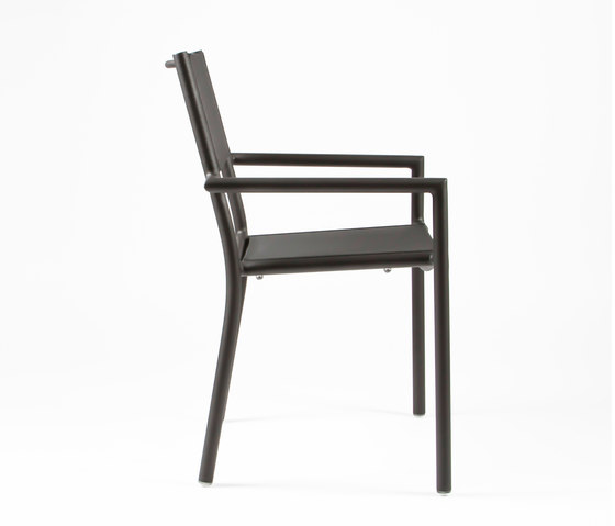 NC8526 Armchair by Maiori Design | Garden chairs