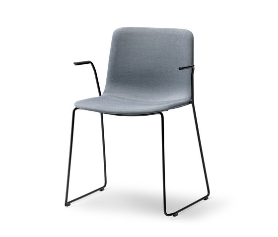 Pato Sledge Armchair by Fredericia Furniture | Chairs
