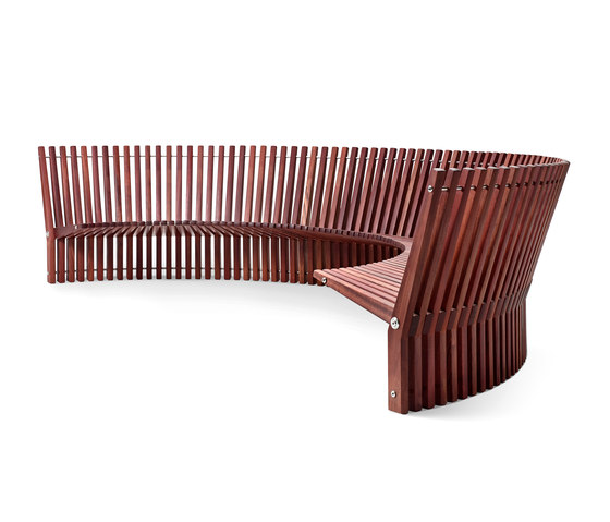 Astral by Fredericia Furniture | Benches