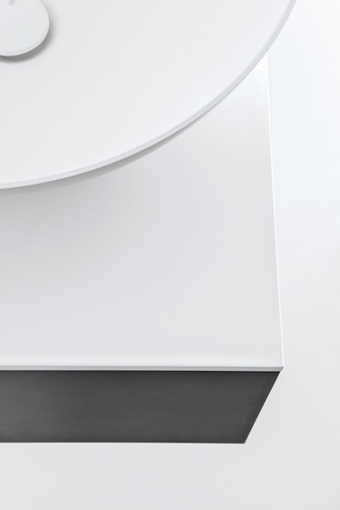 Quattro.Zero by Falper | Vanity units