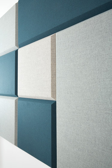 Domo wall by Abstracta | Wall panels