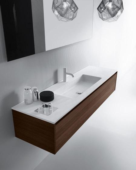 ViaVeneto - ViaVeneto|G de Falper | Armarios lavabo