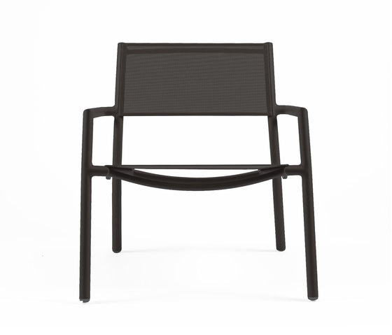 NC8735 Low Armchair di Maiori Design | Poltrone