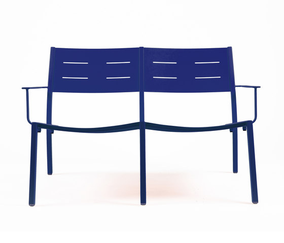 NS9529 Loveseat de Maiori Design | Benches