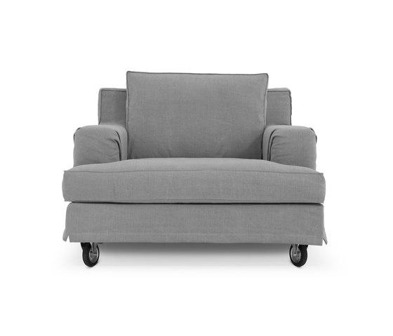 Aberdeen armchair de LEMA | Sillones