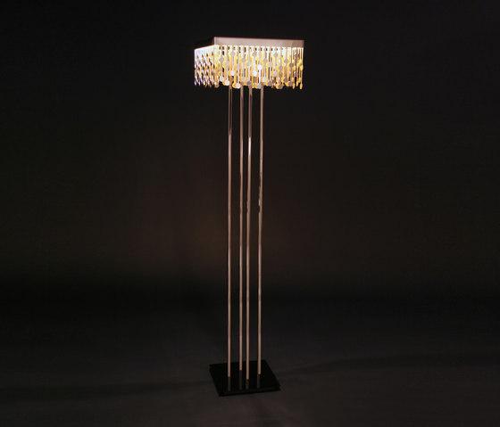 Melody floor lamp by Quasar | General lighting