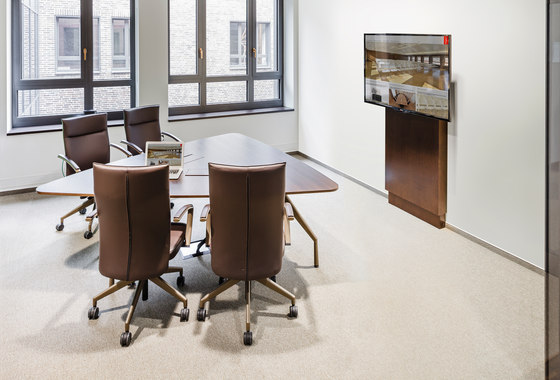fallon conference table de fröscher | Mesas contract