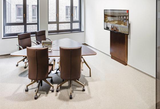 fallon conference table di fröscher | Tavoli contract
