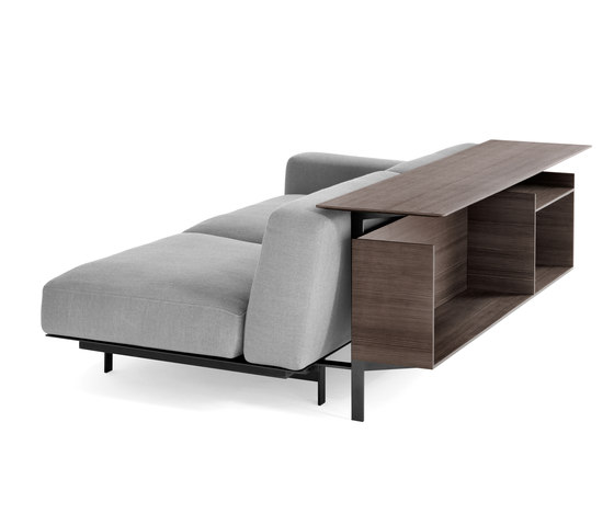 YARD REAR-SOFA FURNITURE UNIT - Sideboards from LEMA ...
