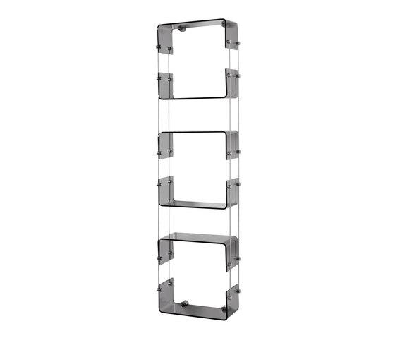 Avenue Multipurpose shelf by Inda | Bath shelving