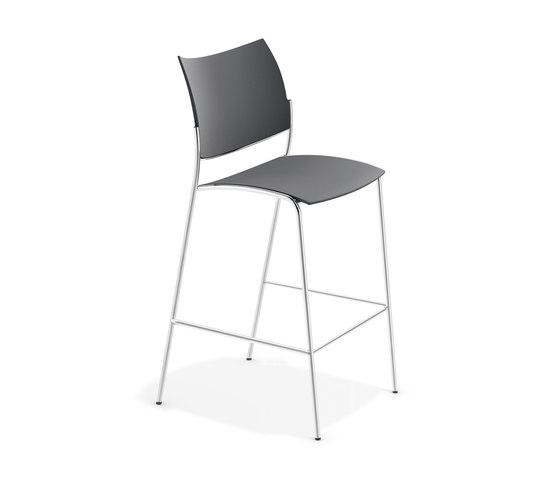 Cobra barstool by Casala | Bar stools