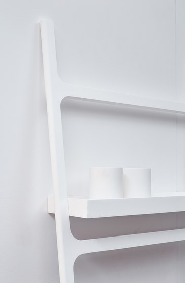 STONE HTL by DECOR WALTHER | Bath shelving