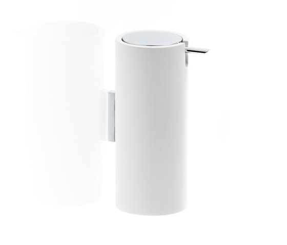 STONE WSP by DECOR WALTHER | Soap dispensers
