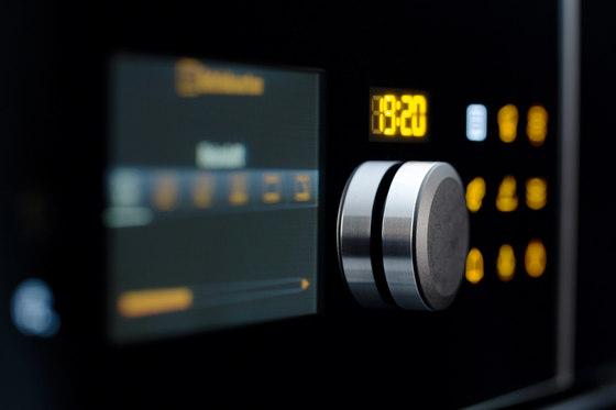 Steamer Combi-Steam MSLQ | CSTMSLQ60Hg by V-ZUG | Ovens