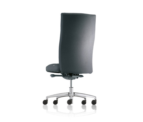 pharao XXL swivel chair de fröscher   Sillas de oficina