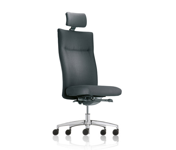 pharao XXL swivel chair de fröscher | Sillas ejecutivas