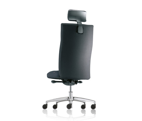 pharao XXL swivel chair de fröscher | Sillas de oficina