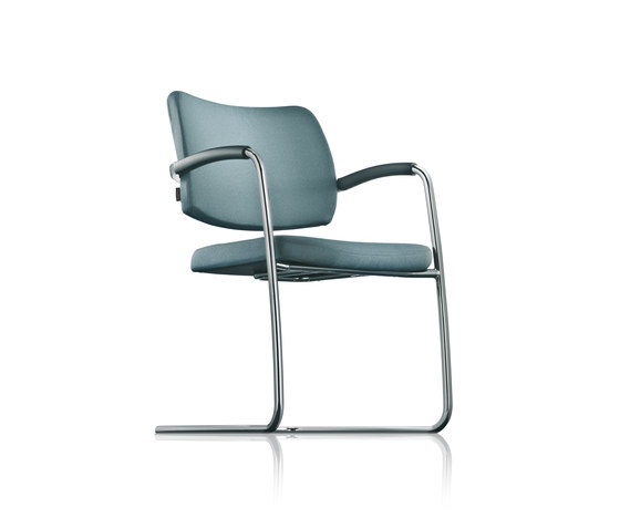 sona cantilever chair de fröscher | Sillas