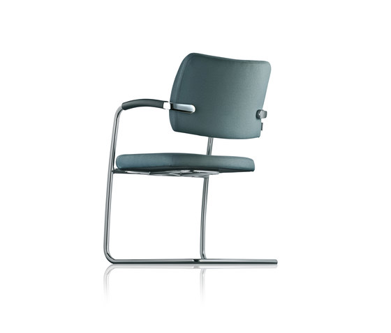 sona Freischwinger von fröscher | Stühle