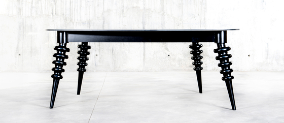 Marcela Table M by QoWood | Dining tables