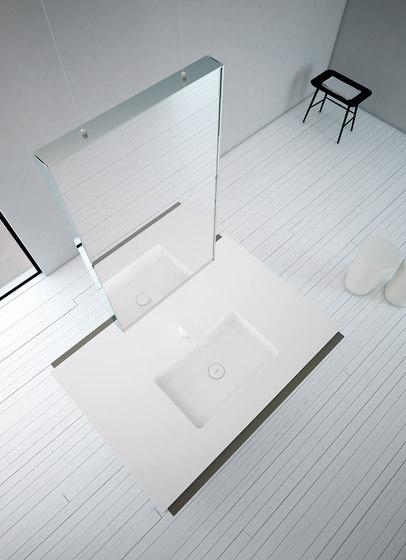 Ka Ceiling Mirror di Inbani | Specchi da soffitto