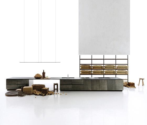 Kücheninseln küchensysteme craftwand kitchen design check