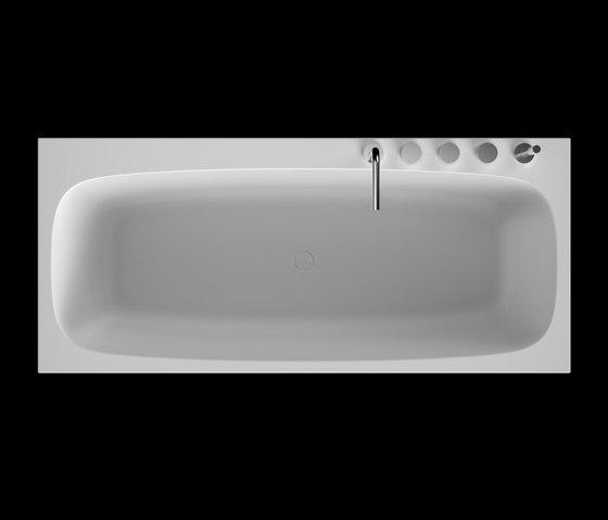 Ark de Boffi | Bañeras individual