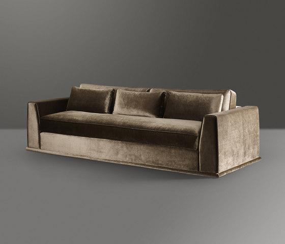 Ulderico Sofa Sofas From Promemoria Architonic