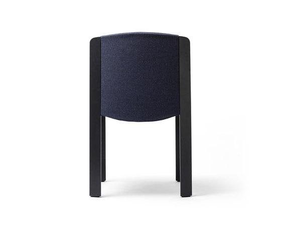 300 black / blue by Karakter Copenhagen | Chairs