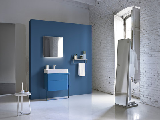 Structure Bathroom Furniture Set 1 by Inbani | Vanity units