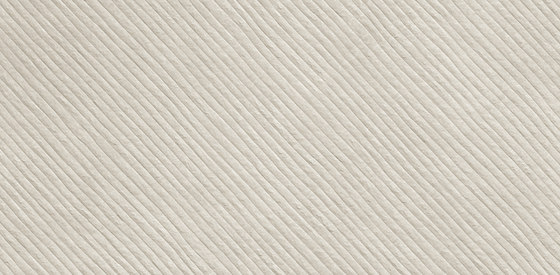 Shade White Diagonal Striped von FMG | Außenfliesen