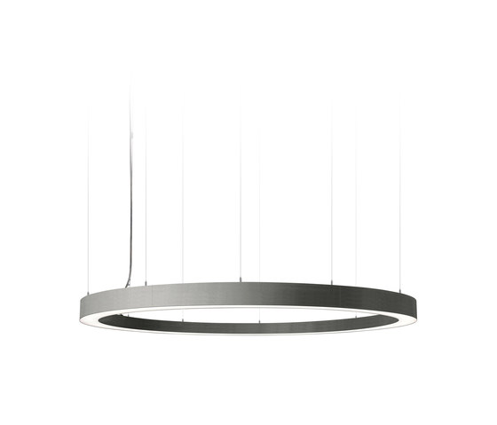hulahoop by planlicht | Suspended lights