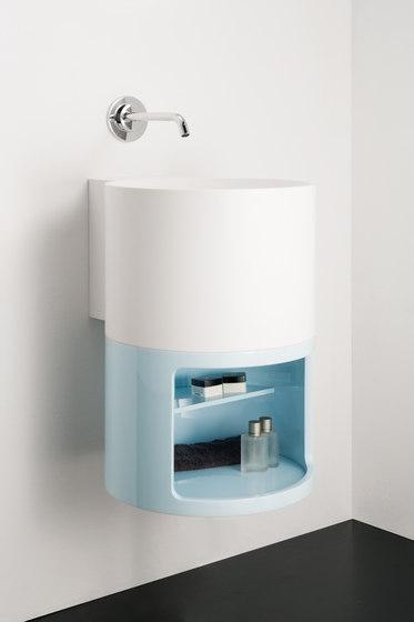Tambo Bathroom Furniture Set 32 de Inbani | Vanity units