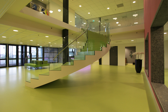 Helical Stairs Other TWE-545 by EeStairs | Staircase systems