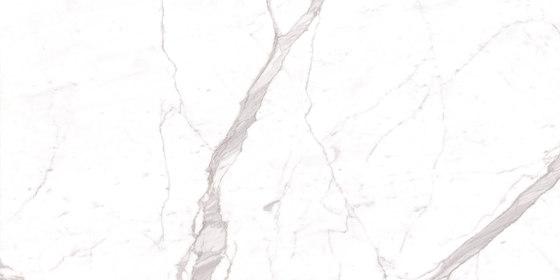 MAXFINE Marmi Bianco Venato Extra von FMG | Keramik Fliesen