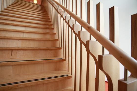 MindStep TWE-593 de EeStairs   Sistemas de escalera