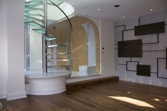TransParancy 1-02 CB by EeStairs   Balustrades