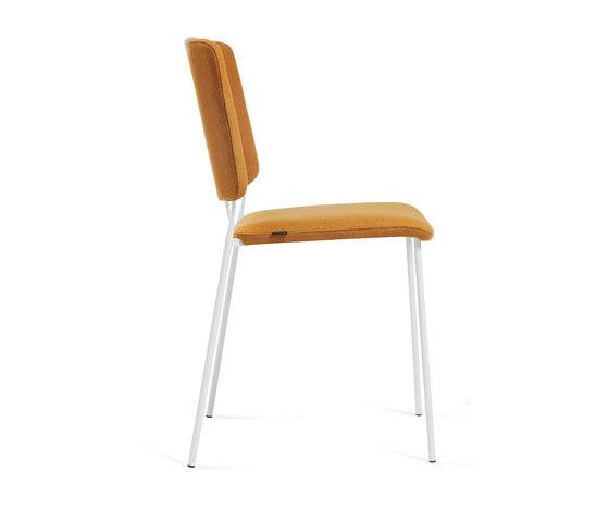 Frankie de Johanson Design | Chaises